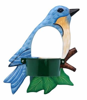 Bluebird Window Bird Feeder (SE3870235) photo