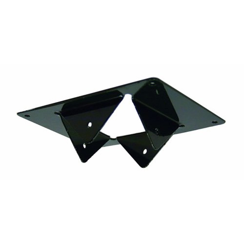 "Steel 4x4"" Mounting Bracket"