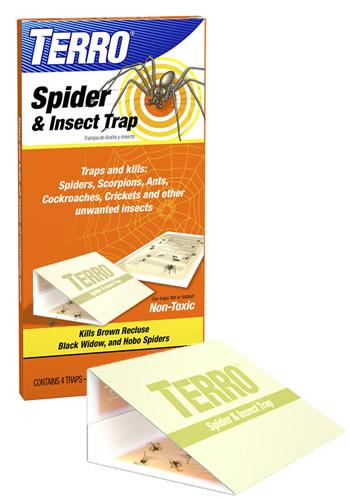 Terro Spider Insect Trap