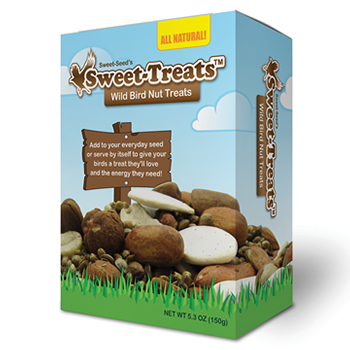 Sweet Treats Nut Lover