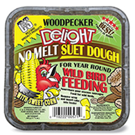 Woodpecker Delight Suet Cakes Duncraft