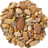 Woodpecker Mix