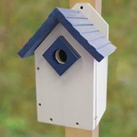 Duncraft Com Stokes Garden Bluebird House