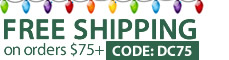 Enjoy Free Shipping Today!
